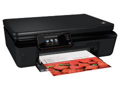 HP Deskjet Ink Advantage 5525 eAiO